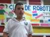 8 Robotics boy
