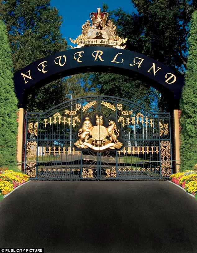 C.S.I. Neverland: Michael Jackson's Downward Spiral ...