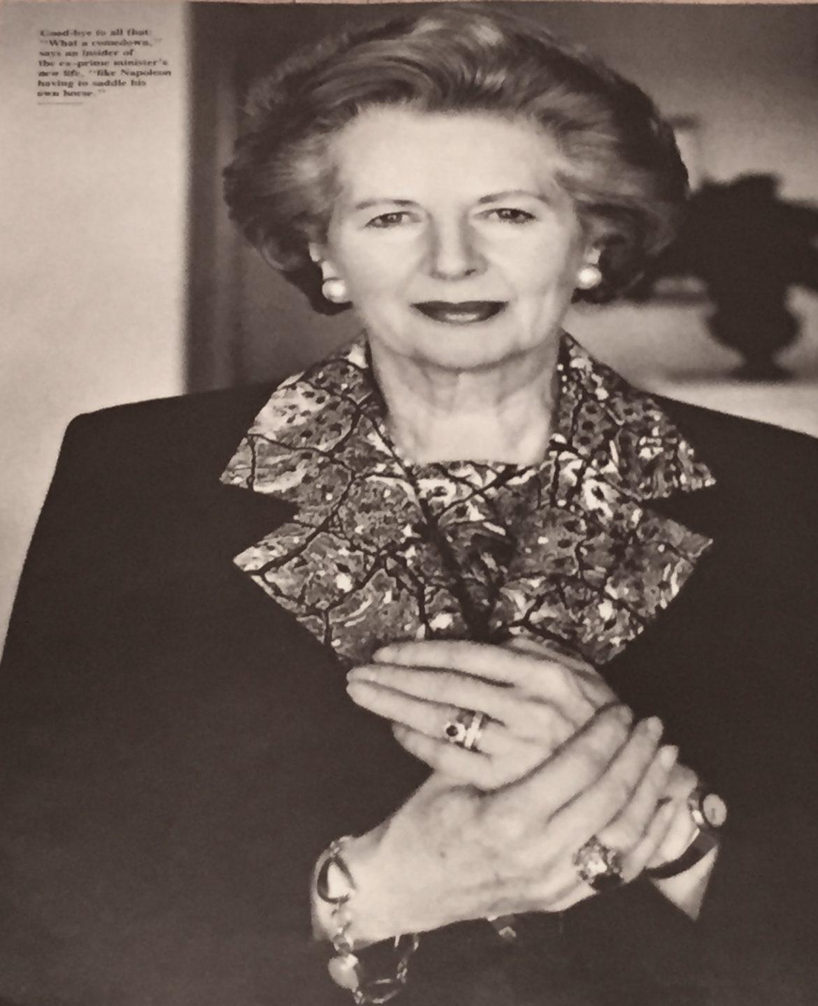 pictures Eva Thatcher