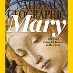This is the cover of the December 2015 issue of National Geographic magazine. (CNS photo/National Geographic)